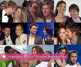 Best of the Decade: 10 Amazing Years of Celebrity Relationships!