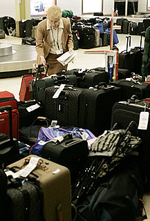 Do You Know the Best and Worst Records For Lost Luggage?