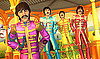 Sgt. Pepper&#039;s Lonely Hearts Club Band Coming to Rock Band Music Store November 17