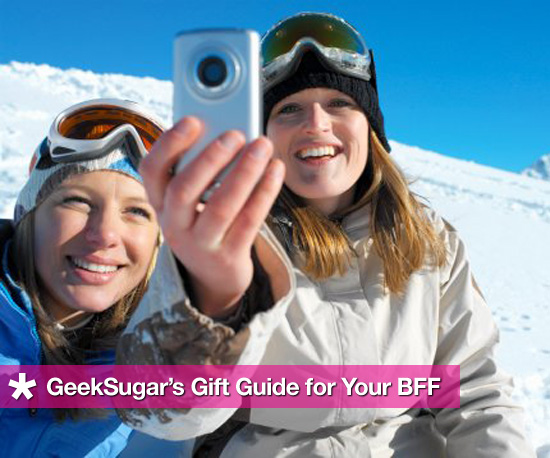 GeekSugar&#039;s Gift Guide For Your BFF