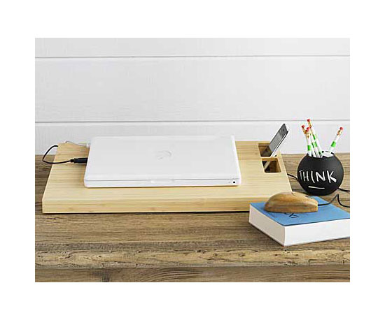 Bamboo Desk Set ($39-$69)