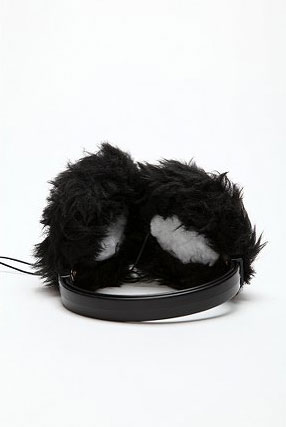 Earmuff Headphone Images