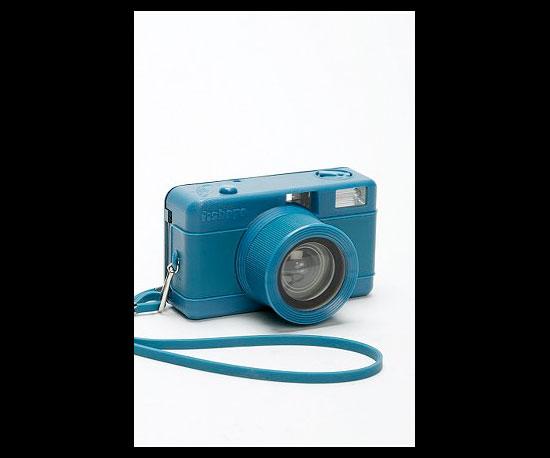 Turquoise Camera Fisheye ($48)