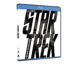Star Trek 3 Disc Blu-Ray ($50)