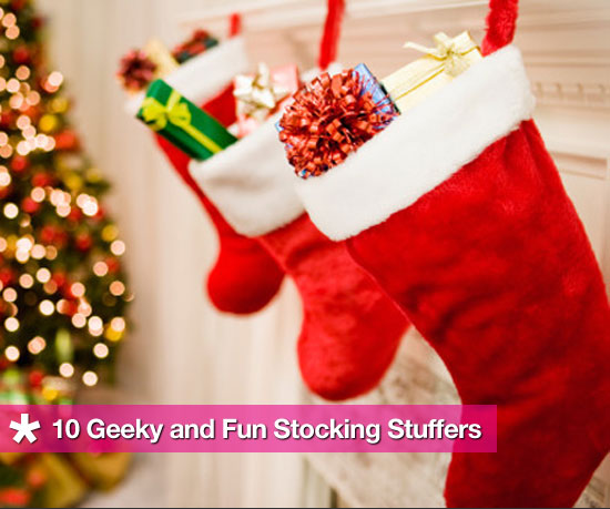 Stuff the Stockings