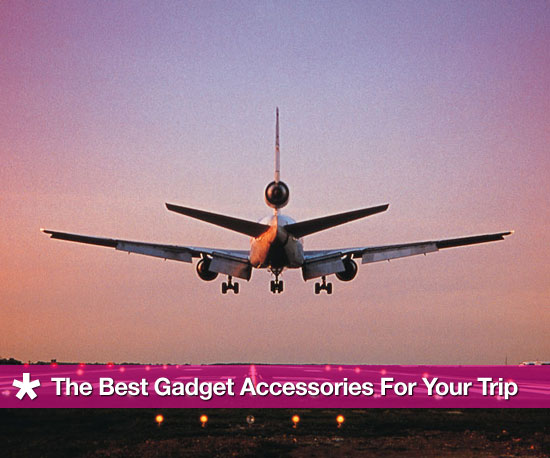 The Best Gadget Accessories For Your Trip