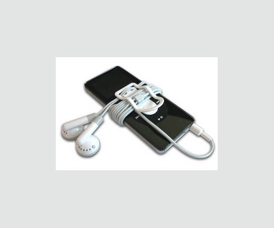 Earbud Clips ($10)