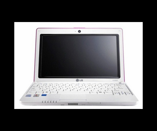 A Netbook From LG