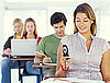 Would You Prefer to Speak Up Online During Class?