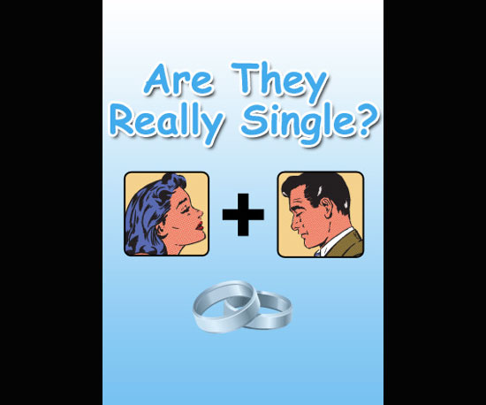 Are They Really Single? (Free)