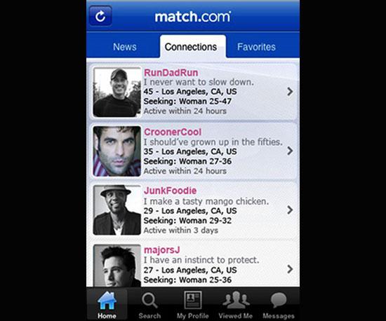 Match.com (Free)