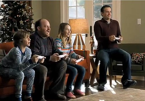 Daily Tech: Nintendo Debuts Cheeky Holiday Commercial