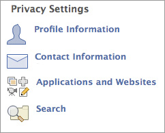 Are You Unhappy With Facebook's New Privacy Settings?