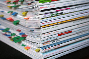 Print Publishers Commit to Industry Standard Digital Platform