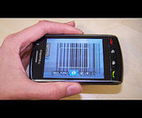 A BB App That Scans Barcodes