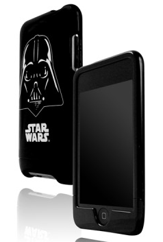 Transform Your iPhone Into the Master of the Dark Side