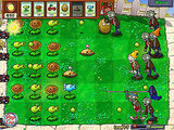 Photos of Plants vs Zombies Screenshots