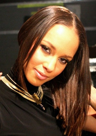 Alicia Keys Designs Jewelry