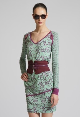 Zac Posen Designs Lower-End Line, Z Spoke
