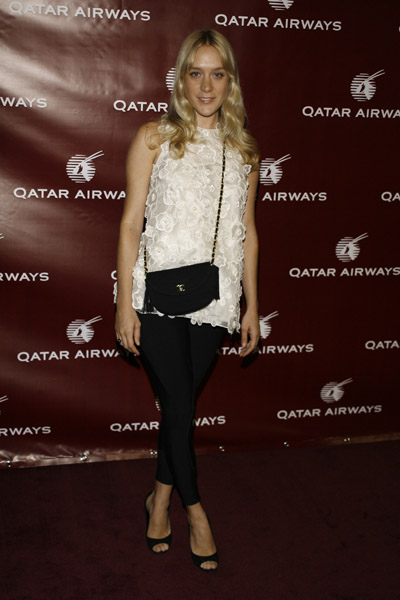 2007, Qatar Airways Gala Event