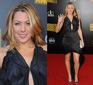 Photo of Colbie Caillat at 2009 American Music Awards