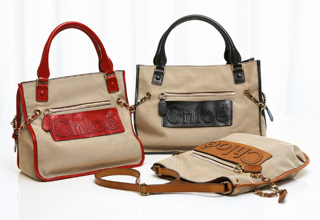 Look Book Love: Chloe Accessories, Spring '10