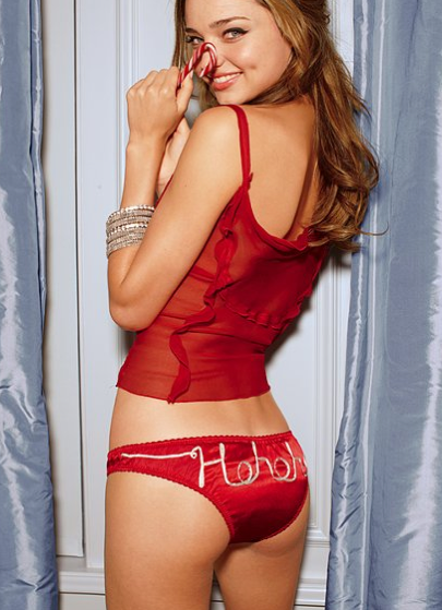 10 Festively Foxy Lingerie You Need Now!