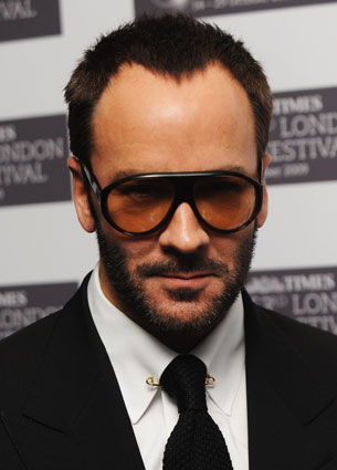 Tom Ford's '09 Comeback
