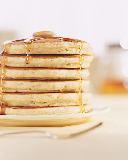 Delicious: Pumpkin Pancakes