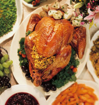 Food For Thought: T-Day Digestion