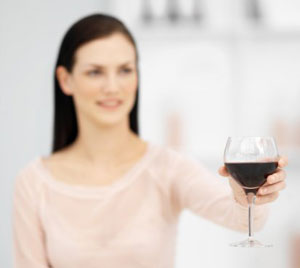 Can Wine Cause Headaches or Stomachaches?