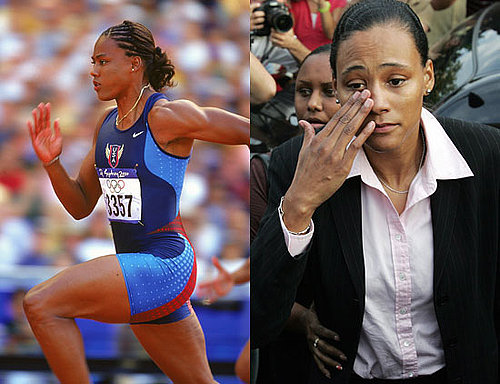Marion Jones Seeks Redemption in Basketball