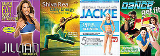 Top Fitness DVDs of 2009