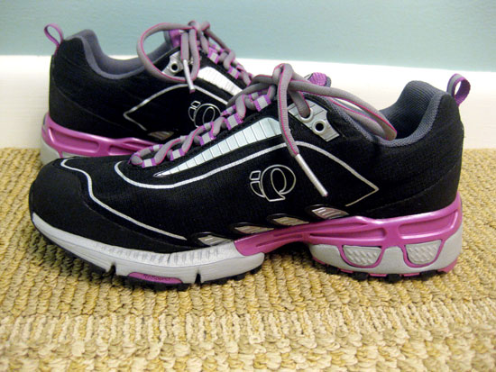 Photos of Pearl Izumi SyncroSeek Trail Runners