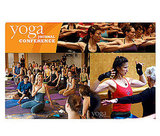 Namaste: Yoga Journal Conference Weekend
