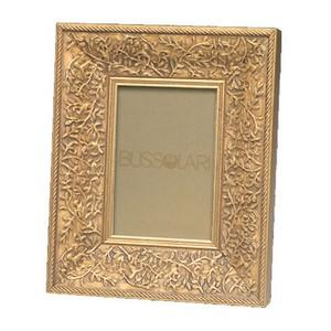 This Bussolari Olimpia Frame ($150) will add instant class to the most pedestrian of artwork.