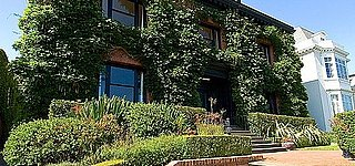 Metallica's Kirk Hammett Finally Sells SF Home
