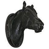 Have some money to burn? Spend it on this Cast Iron Horse Head ($35,000), which was originally mounted on the façade of Kauffman saddle and tack shop on 24th Street in Manhattan.