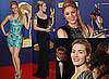 Photos of Kate Winslet and Shakira at Bambi Award 2009