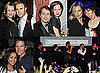 Gallery of Photos of Kate Moss and Guests at Take That Singstar Party