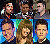Which X Factor Final Duet Are You Most Looking Forward To? Robbie Williams, George Michael, Michael Buble With The Finalists