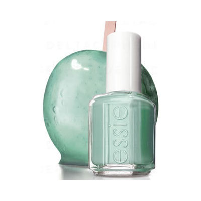 Essie Mint Candy