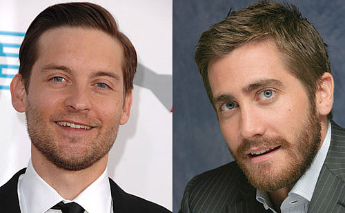 Who's More Your Type: Tobey Maguire or Jake Gyllenhaal?