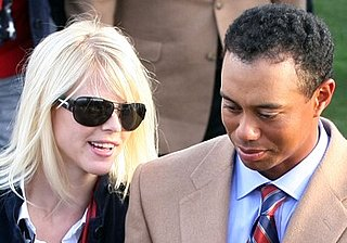 Tiger Woods Apologizes For Transgressions