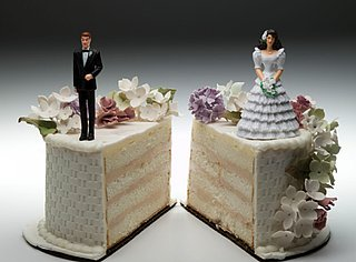 Would You Date Someone Going Through a Divorce?