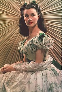 Real or Fake: Scarlett O'Hara Quotes