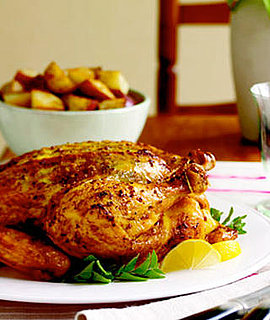 Woman's Day Recipe For Perfect Roast Chicken