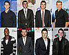Photos of Poll of Breakout Male Celebrities in 2010 Sean Faris, Dave Franco, Trevor Donnovan, Justin Bartha, Brian Greenberg