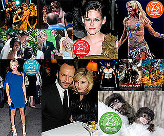 Best of 2009: Sugar Awards Winners!