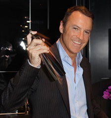 Sugar Shout Out: Colin Cowie Opens Up His Home and His Cookbook
